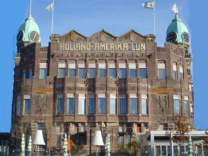New York Hotel Rotterdam - hotel accommodation holland netherlands dmc dutchman