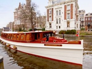 Private boat tours DMC Holland The Netherlands To do (1)