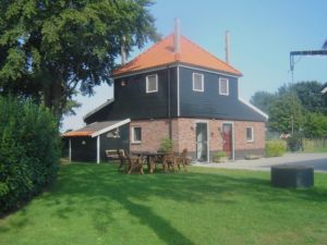 farmhouse - hooiberg twente holland netherlands hotel accommodation dmc