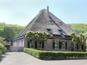 farmhouse - woeste hoeve schoorl holland netherlands hotel accommodation dmc