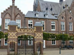 Bonifatiuskerk Leeuwarden Holland The Netherland The Dutchman Travelagent Travel concierge DMC