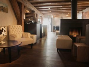 Design hotel Texel Suites accommodation holland restaurant