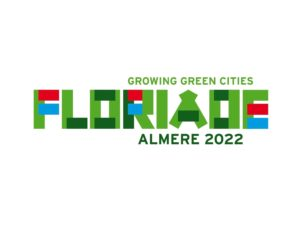 Floriade 2022 logo Holland The Netherlands The Dutchman Travelagent Travel congierge DMC 02
