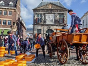 Gouda Cheese Holland The Netherlands The Dutchman Travelagent Travel concierge DMC 01