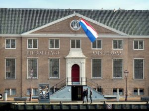 Hermitage To visit Museum Holland The Netherlands DMC Travelagent Travel concierge The Dutchman 001