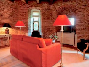Huis Bergh - toren suite castle holland netherlands hotel accommodation travelagent dmc dutchman