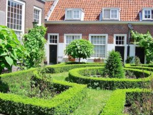 Inner courtyard leiden Holland The Netherlands The Dutchman Travelagent Travel congierge DMC 02