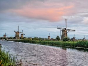 Kinderdijk Holland The Netherlands The Dutchman Travenagent Travel concierge DMC 03