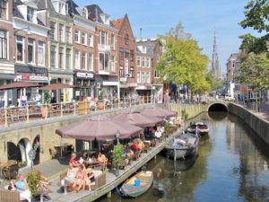 Leeuwarden Holland The Netherland The Dutchman Travelagent Travel concierge DMC