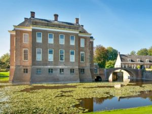Middachten kasteel outside Holland The Netherlands DMC The Dutchman Travelagent Travel concierge 01