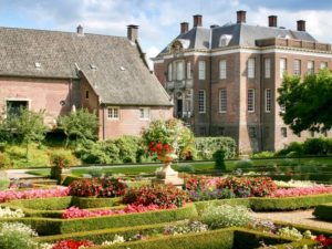 Middachten kasteel tuinen Holland The Netherlands DMC The Dutchman Travelagent Travel concierge 03