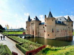 Muiderslot Holland The Netherlands DMC The Dutchman Travelagent Travel concierge 01