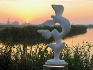 Nic Jonk sculpture garden Holland The Netherlands The Dutchman DMC Travelagent Travel concierge 02
