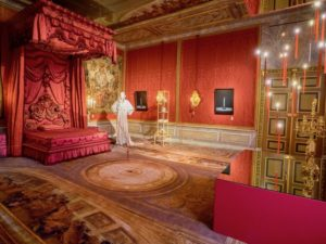 Paleis het loo - inside Holland The Netherlands DMC The Dutchman Travelagent Travel concierge 02