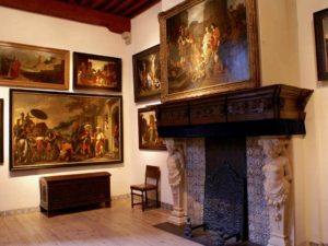 Rembrandt house To visit Museum Holland The Netherlands DMC Travelagent Travel concierge The Dutchman 02