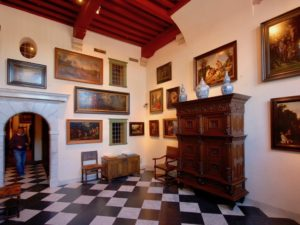 Rembrandt house To visit Museum Holland The Netherlands DMC Travelagent Travel concierge The Dutchman 03