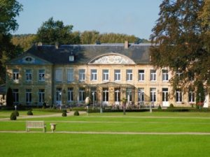ST GERLACH GROOT holland netherlands hotel accommodation dmc