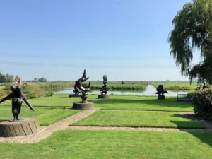 Sculpture garden Nic Jonk Holland Netherlands Travel agent DMC The Dutchman 02