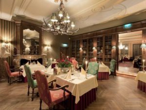 St Gerlach restaurant holland netherlands hotel accommodation dmc