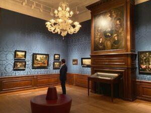 The Dutchman Mauritshuis The Hague IMG_5002