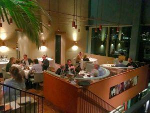 Restaurant Mos Amsterdam