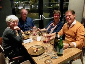 The Dutchman Travel agent Travel Concierge DMC Holland RestaurantC Amsterdam IMG_3063