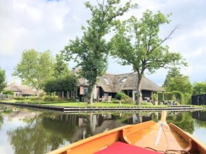 The Dutchman Your personal Travel concierge Travel agent To visit Giethoorn IMG_4543