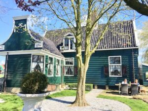 The Dutchman Your personal Travel concierge Travel agent To visit Zaanse Schans Mayor's Mansion IMG_0546