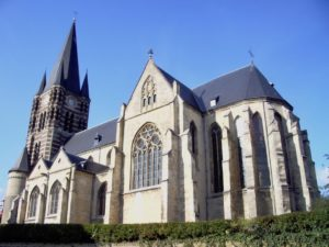 Thorn Abdijkerk Holland The Netherlands The Dutchman Travenagent Travel concierge DMC 02