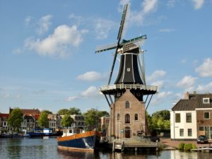 To visit haarlem Molen de Adriaan Holland The Netherlands The Dutchman Travenagent Travel concierge DMC 04