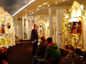 Utrecht Speelklok museum Holland The Netherlands Travel agent DMC The Dutchman