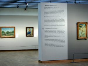 Van Gogh Museum To visit The Dutchman Netherlands Holland Travelagent Travel concierge DMC 03