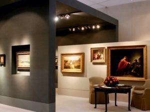 What's happening Tefaf maastricht 03 2