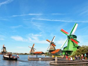 Zaanse schans Holland The Netherlands The Dutchman Travenagent Travel concierge DMC 03