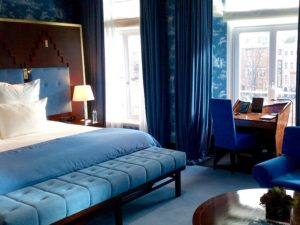 de l'europe junior suite amsterdam holland hotel accommodation netherlands