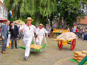 edam kaasmarkt Holland The Netherlands The Dutchman Travenagent Travel concierge DMC 01