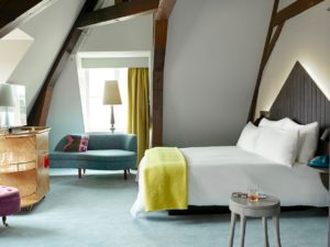 pulitzer bedroom hotel accommodation amsterdam holland netherlands