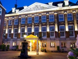 sofitel legend the grand amsterdam hotel accommodation holland netherlands