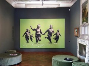 to visit - Moco museum amsterdam - Banksy and more