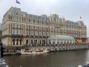 Amstel Hotel DMC Holland The Netherlands The Dutchman speaks Travelagent Travel concierge IMG_0322