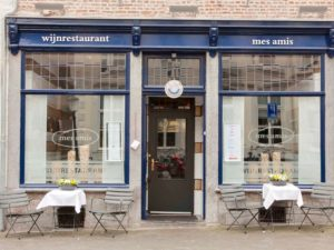 Mes ami Maastricht Restaurant The Dutchman Holland The Netherlands Travelagent Travel concierge DMC 2017-02-03 om 12.26.45