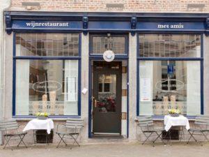 Mes ami Maastricht Restaurant The Dutchman Holland The Netherlands Travelagent Travel concierge DMC 2017-02-03 om 12.26.45