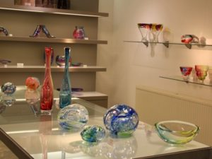 Royal Leerdam Glass Tableware The Dutchman Travelagent Travel concierge DMC Holland The Netherlands IMG_5427