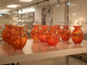 Royal Leerdam Glass Tableware The Dutchman Travelagent Travel concierge DMC Holland The Netherlands IMG_5432