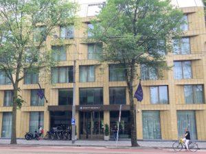 Hotel Hyatt Regency Amsterdam The Dutchman Travel Agent Holland Netherland DMC IMG_1143