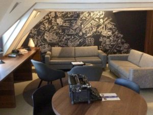 Hotel INK hotel Amsterdam