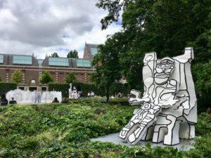Rijksmuseum Jean Dubuffet