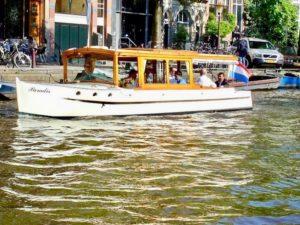 Boat Paradis 2