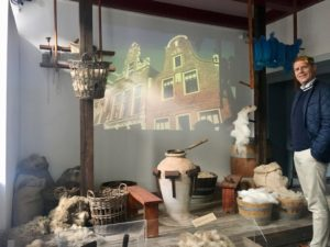 The Dutchman Travel Travel agent Traval concierge DMC DMC Holland The Netherlands Franeker Eise Eisinga Museum IMG_1774