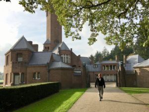 To visit Jachthuis Sint Hubertus The Dutchman DMC Holland Travel agent Travel concierge IMG_1830